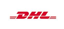 火速国际快递合作伙伴DHL国际快递