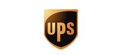 火速国际快递合作伙伴UPS国际快递