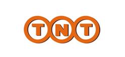 火速国际快递合作伙伴TNT国际快递