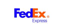 火速国际快递合作伙伴FedEx国际快递