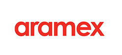 火速国际快递合作伙伴Aramex国际快递