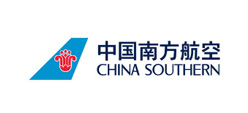 火速国际快递合作伙伴中国南方航空