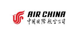 火速国际快递合作伙伴中国国际航空公司
