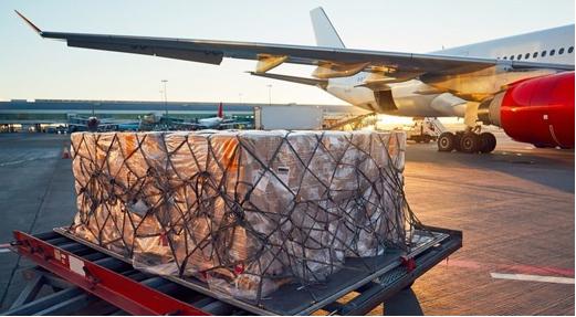 合理规划货物,安全拼装