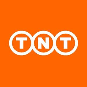TNT国际件