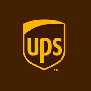 UPS 国际件