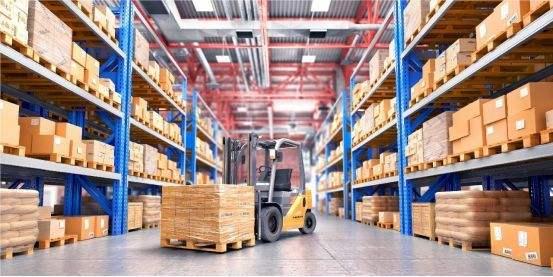 保税加工货物