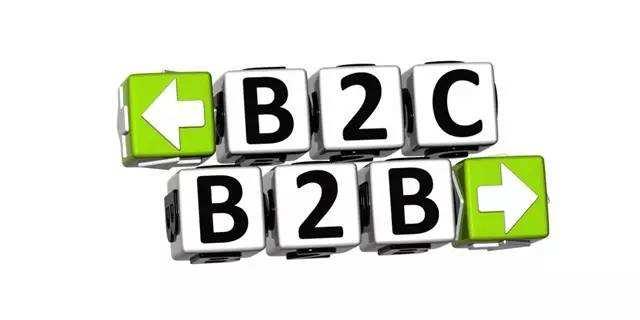 B2C电子商务物流方式