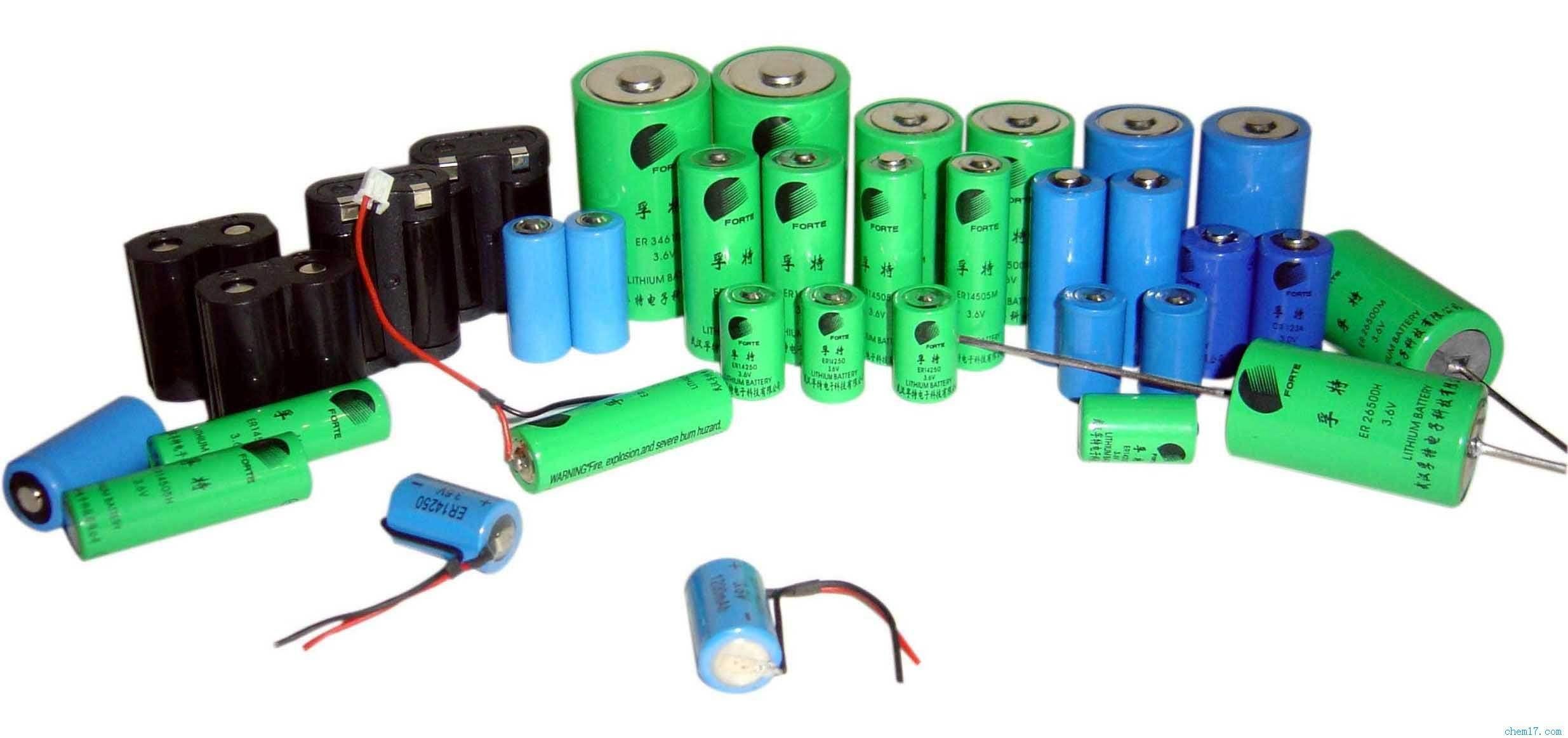 锂电池出口三大注意点
