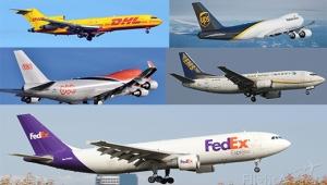 国际快递公司哪家好?五大国际快递公司不同优势对比