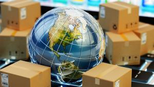 中欧班列推动国际物流高质量发展