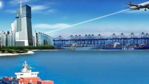 乌鲁木齐加快国际物流通道建设—丝路重镇华丽升级