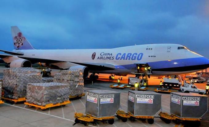 危险品国际物流拼箱海运的运输流程大概是怎样的?