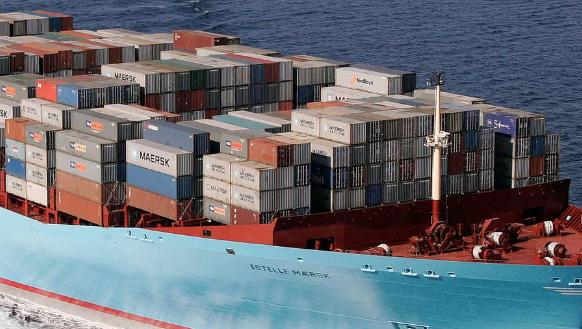 外贸工厂受困于国际物流,如何降低影响呢?