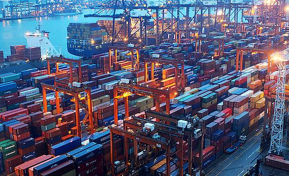 中国深圳国际物流与供应链博览会23日在深举行