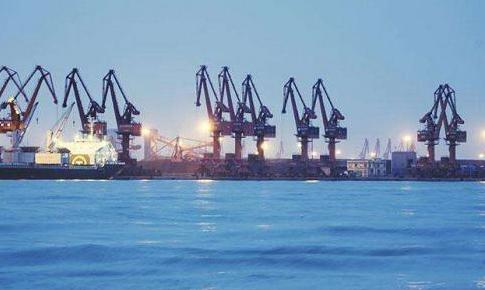 政企携手,打通湖南国际物流通道的主阵地