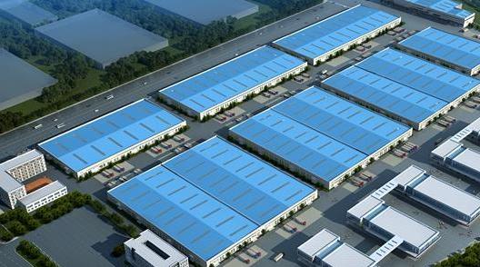 2021中国西部国际物流供应链大会举行