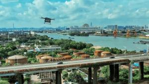 亮相第七届中国(连云港)丝绸之路国际物流博览会